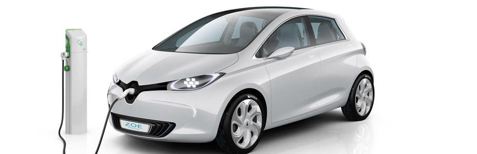 Informacion sobre coches electricos