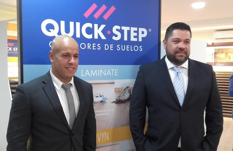 quick step madrid