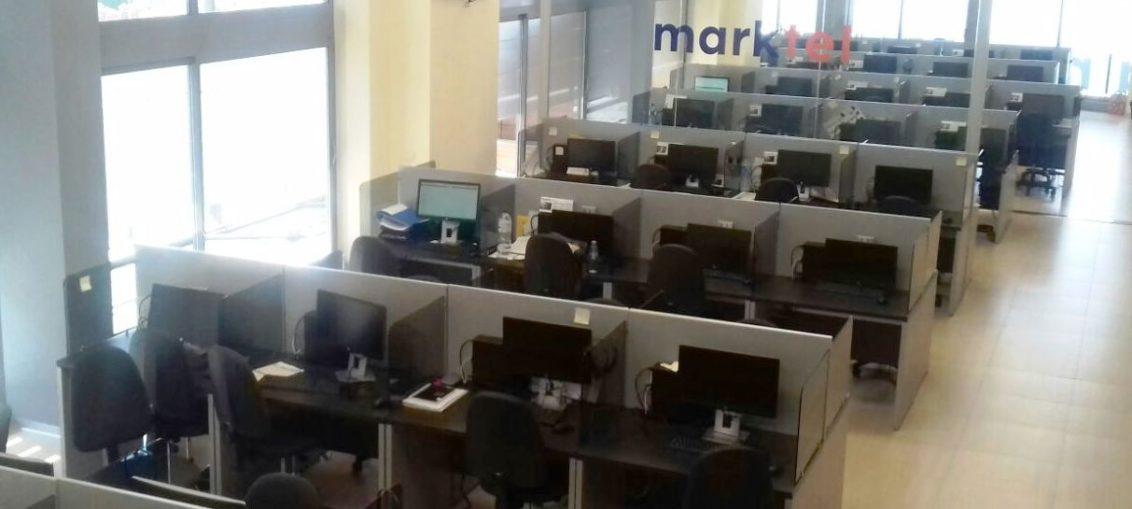 Plataforma Marktel
