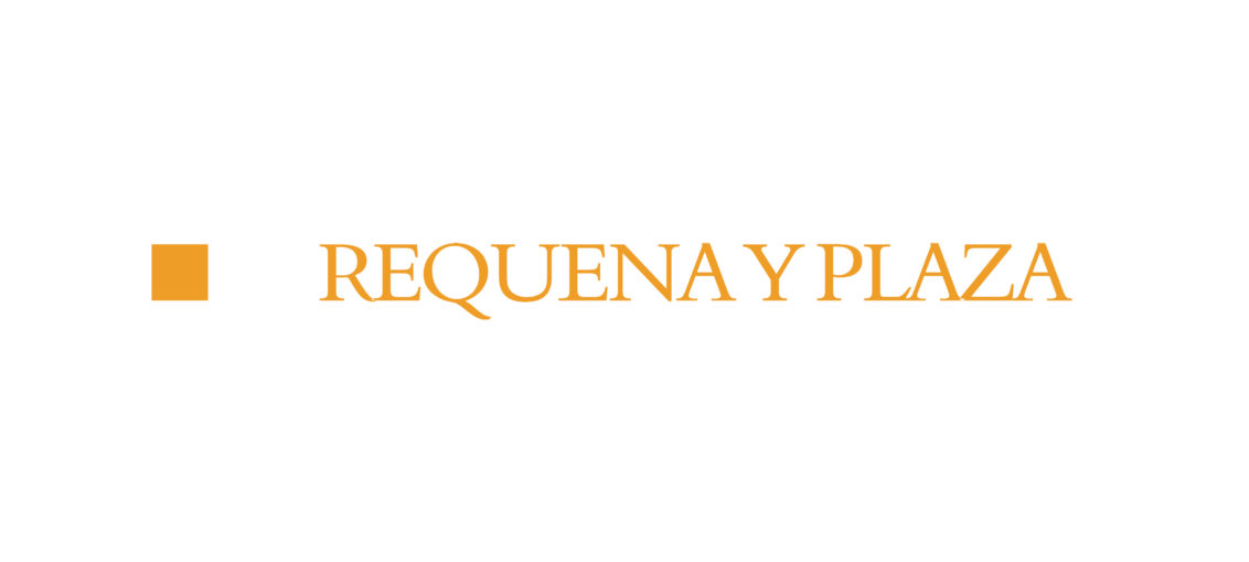 logo REQUENA Y PLAZA