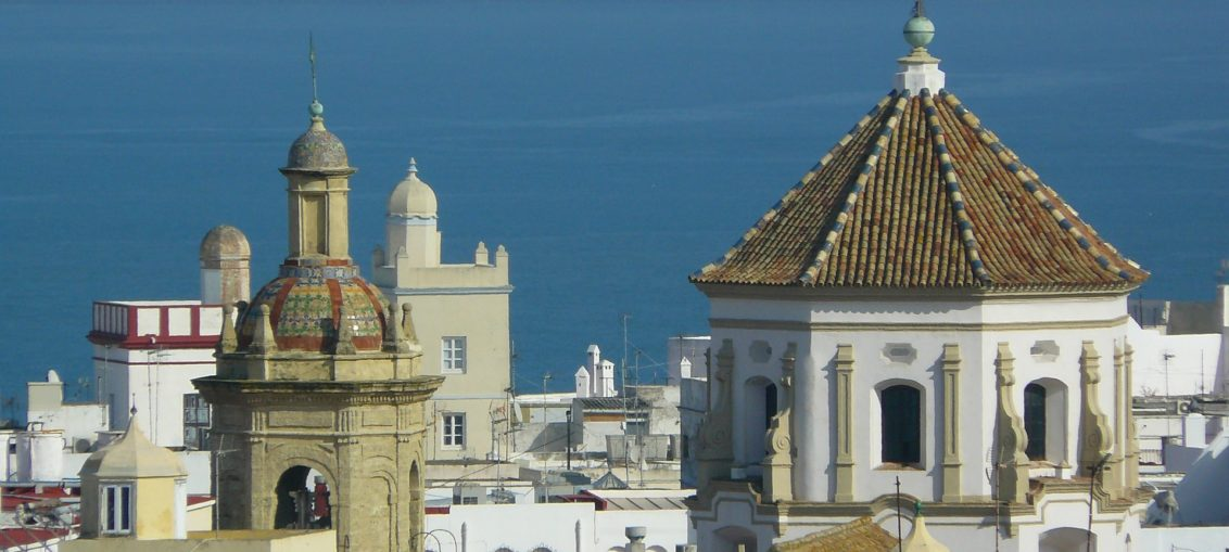 """Cádiz, la ciudad del """"¡Quillo, qué!"""""""